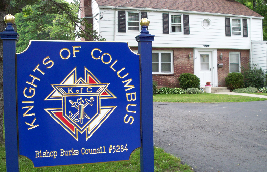 Knights of Columbus  Orchard Park NY